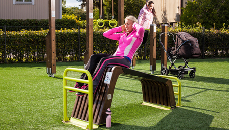 Echipamente Fitness - Sport Play Systems