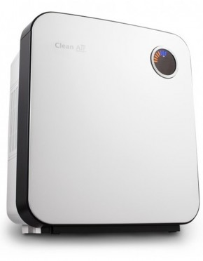 Spalator de aer, purificator si umidificator Clean Air Optima CA807  - Umidificatoare