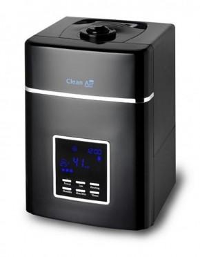 Umidificator si purificator Clear Air Optima CA604 BLACK - Umidificatoare