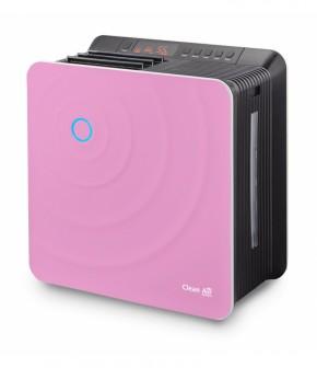 Spalator si umidificator de aer - Optima CA803 Pink - Umidificatoare