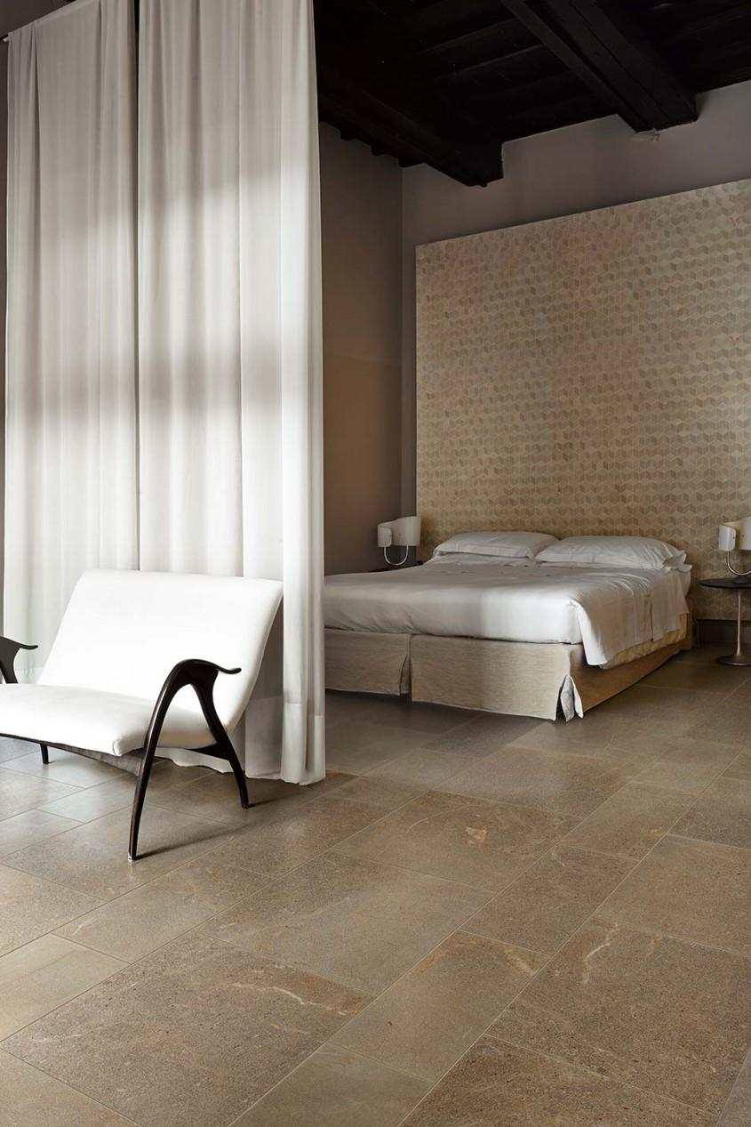 Gresie marca CERIM - Gresia pentru interior - uită de baie și bucătărie fii îndrăzneț și