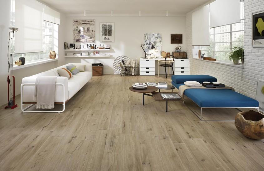 Gresie marca Ragno - Gresia pentru interior - uită de baie și bucătărie fii îndrăzneț și