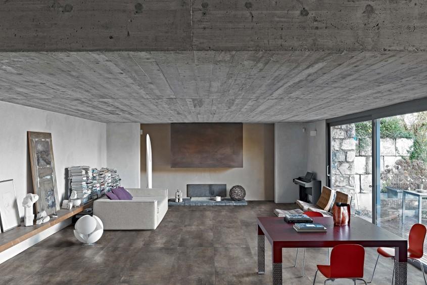 Gresie marca Floorgres - Gresia pentru interior - uită de baie și bucătărie fii îndrăzneț și