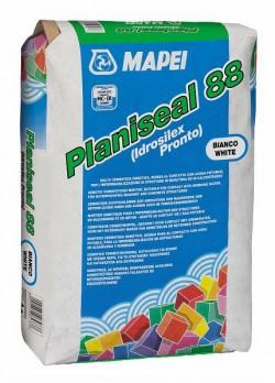 Hidroizolatie rigida pe baza de ciment pentru subsoluri, pivnite, bazine de apa - PLANISEAL 88 - Pelicule hidroizolante