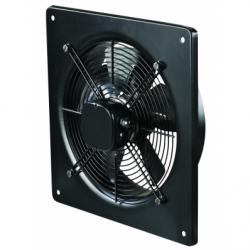 Ventilator axial de perete diam 400mm, 3580 mc/h - Ventilatie industriala ventilatoare axiale de perete si de tubulatura