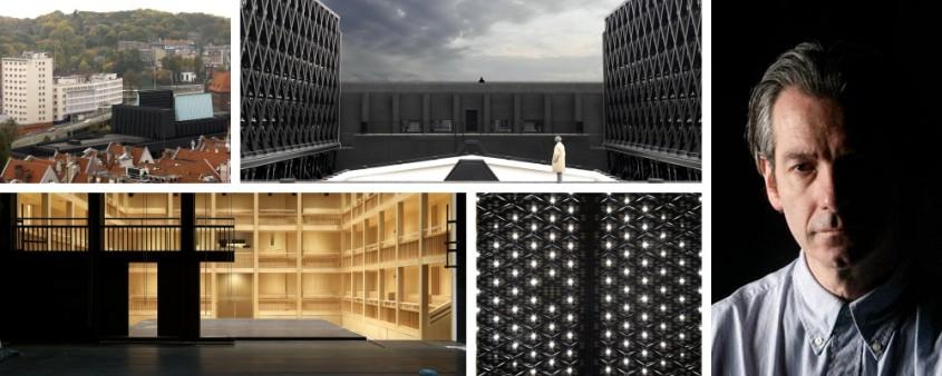 Arhitectul Renato Rizzi va fi membru al juriului RBA 2017 - Arhitectul Renato Rizzi va fi