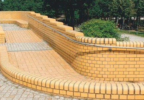 Caramida Brikston - inspiratie pentru gradina - Caramida Brikston - inspiratie pentru gradina