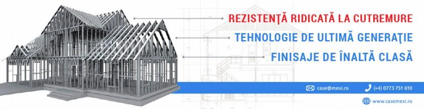 Case structură metalică vs Case structură clasică - Case structură metalică vs Case structură clasică