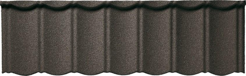 Decra® Classic - Maro (Pepperstone 10) - Decra a lansat pe piață țigla metalică cu piatră