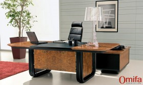 Mobilier pentru birouri - CHAIRMAN - Mobilier pentru birou - CHAIRMAN
