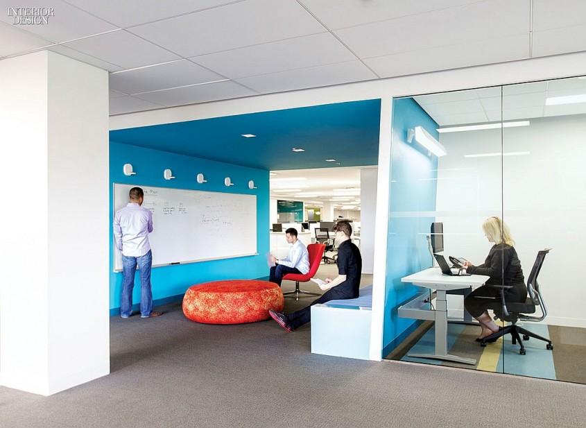 Cum iti poti imbunatati amenajarea de la birou? Sfaturi pentru angajatori si angajati - partea 2