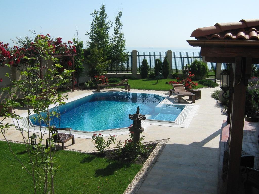Ingo piscine group for Alor group piscine