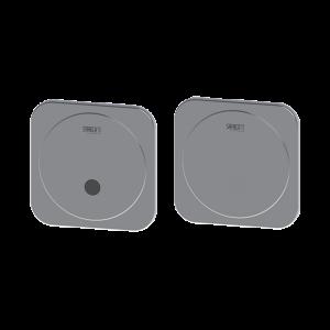 Unitate de spalare cu senzor infrarosu pentru grup de pisoare cu transformator integrat - SLP 05NZ - Unitati de spalare pisoare cu senzor infrarosu