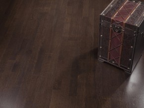 Parchet triplu stratificat stejar Polarwood Dark Brown - Parchet triplu stratificat - POLARWOOD