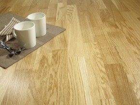 Parchet triplu stratificat stejar Polarwood Tundra 3s - Parchet triplu stratificat - POLARWOOD