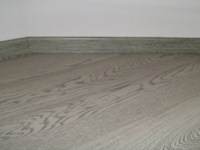 Parchet triplu stratificat stejar Concrete Grey FP 188 - Parchet triplu stratificat - POLARWOOD