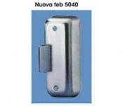 Contraplaca pentru yale - cod 5040 - Accesorii pentru broaste si yale electromagnetice aplicate