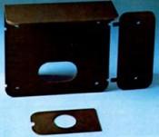 Suport yala electromagnetica - cod 5050 - Accesorii pentru broaste si yale electromagnetice aplicate