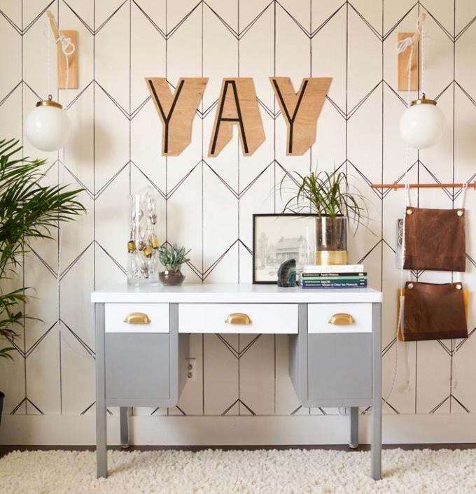 Schimba aspectul peretilor in mod rapid cu tapet si stickere decorative Vezi aici propunerile noastre! -