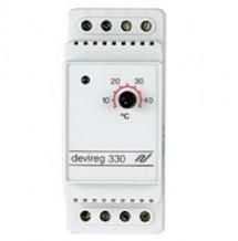 Termostat - Devireg™ 330 - Termostate pentru topirea ghetii si zapezii