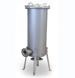 Filtre apa eliminare sedimente in carcasa din INOX  AISI 316L - Filtre apa