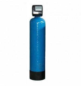 Filtre apa automate pentru eliminare clor si turbiditate  cu carbune activat - GAC - Filtre apa