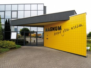 MAGNUM HEATING Sediul central - MAGNUM HEATING