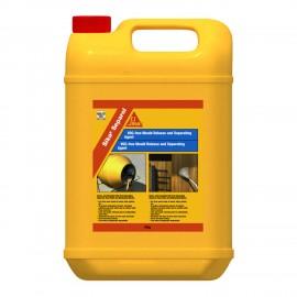 Decofrol pe baza de ulei mineral - Produse pentru decofrare - SIKA