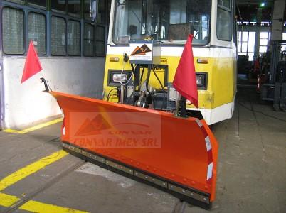 Tramvai Timisoara  - Produse comercializate de CONVAR IMEX