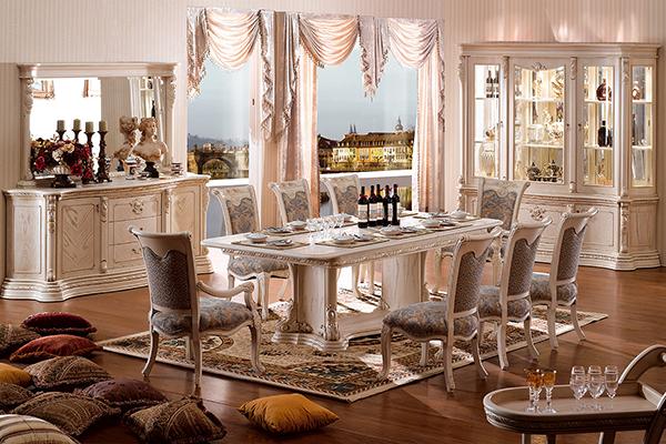 Colectia Versailles - Noul Outlet din Danielli Design
