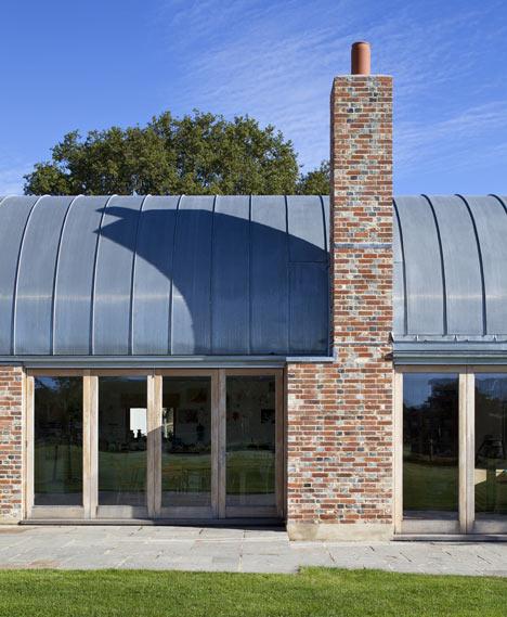 Casa Hawthbush - Casa Hawthbush - exterior