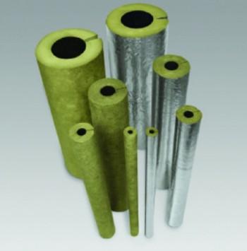 Cochilii rigide caserate si necaserate cu folie de aluminiu ISOVER CO/ CO AL - ISOVER CO/ CO AL