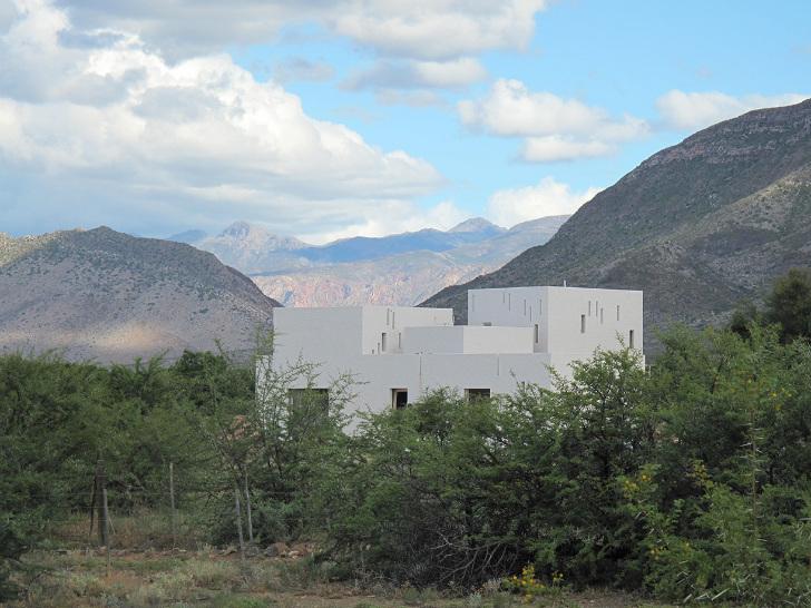 Casa Swartberg - Casa Swartberg