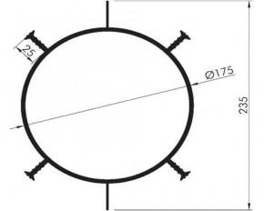 2 - Profile de etansare pentru contractia betonului