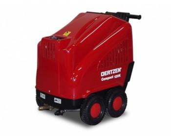 Curatitor cu presiune cu apa calda OERTZEN Compact 120K - Echipamente pentru curatenie industrial