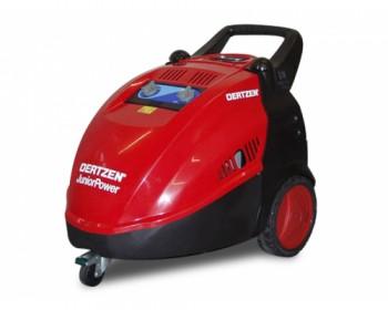 Curatitor cu presiune cu apa calda OERTZEN Junior Power - Echipamente pentru curatenie industrial