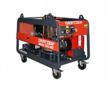 Curatitor cu presiune cu apa calda OERTZEN Mobil 250 HD - Echipamente pentru curatenie industrial