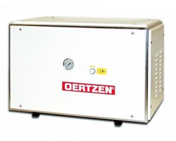Curatitor cu presiune cu apa rece OERTZEN  S 323 VA - Echipamente pentru curatenie industrial