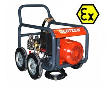 Curatitor cu presiune cu apa rece OERTZEN E 240 Ex - Echipamente pentru curatenie industrial