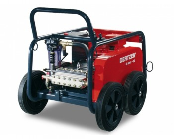 Curatitor cu presiune cu apa rece OERTZEN E 500-30 - Echipamente pentru curatenie industrial