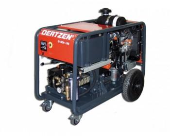 Curatitor cu presiune cu apa rece OERTZEN D 500-30 - Echipamente pentru curatenie industrial