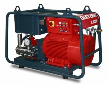 Curatitor cu presiune cu apa rece OERTZEN E 1000 - Echipamente pentru curatenie industrial