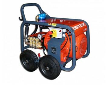 Curatitor cu presiune cu apa rece OERTZEN Seria E 400 - Echipamente pentru curatenie industrial