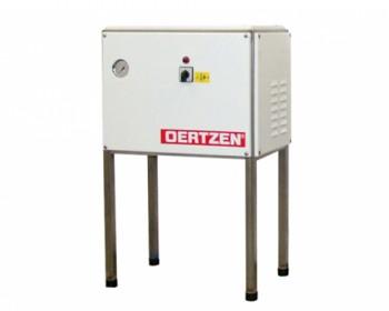Curatitor cu presiune cu apa rece S314 VA - Echipamente pentru curatenie industrial