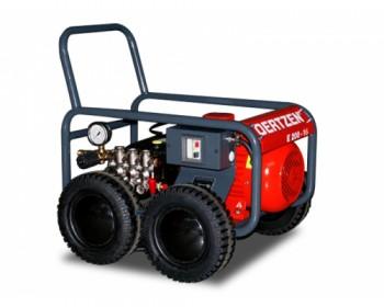 Curatitor cu presiune si apa rece OERTZEN E 200-16/23 - Echipamente pentru curatenie industrial