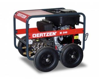 Curatitor mobil cu presiune Oertzen Mobil 240 - Echipamente pentru curatenie industrial