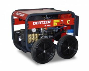 Curatitor mobil cu presiune Oertzen Mobil 400 - Echipamente pentru curatenie industrial