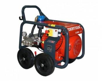 Curatitor cu presiune cu apa rece OERTZEN E 500-17 - Echipamente pentru curatenie industrial