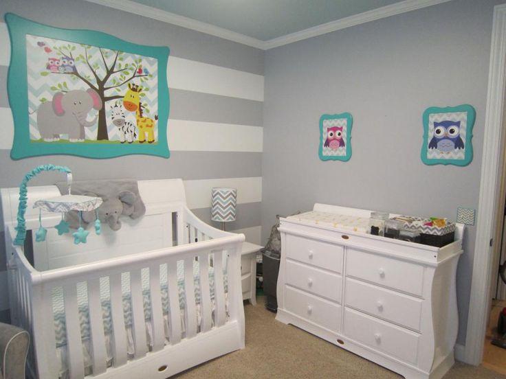 Câteva idei generale pentru organizarea camerei unui bebeluș - Câteva idei generale pentru organizarea camerei unui