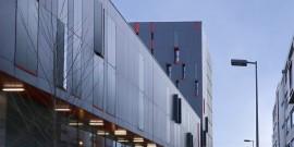EQUITONE NATURA, Campus studentesc Rabanesse-Kesseler, Franta - EQUITONE NATURA